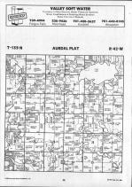 Map Image 005, Otter Tail County 1991
